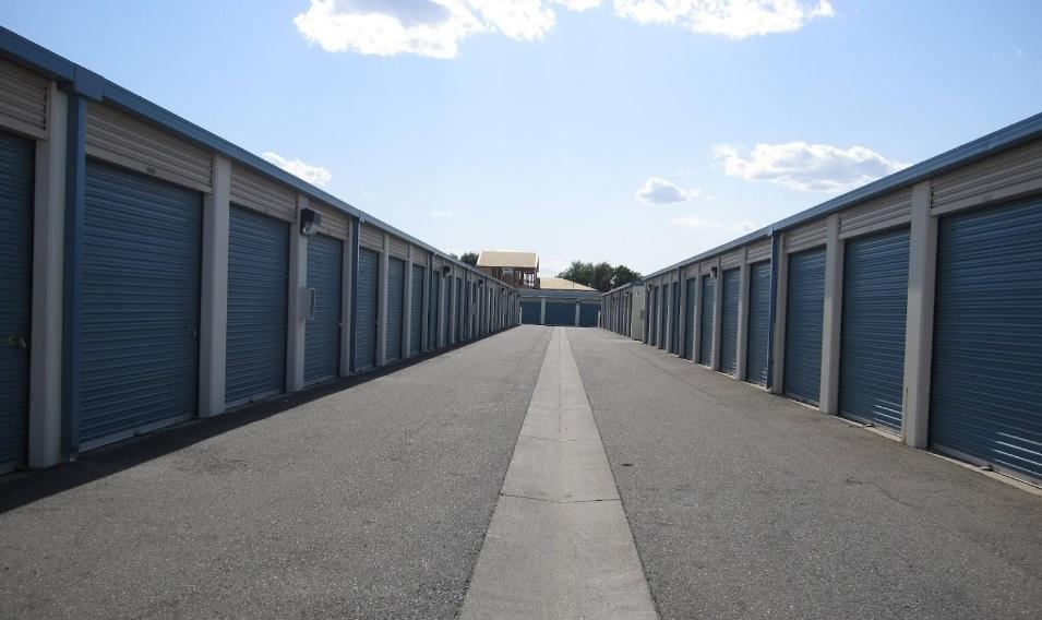 Self Storage Roseville Ca At Blue Oaks Self Storage